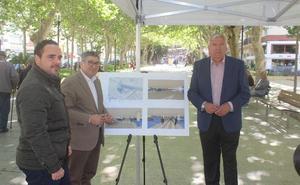 Vélez-Málaga proyecta un aparcamiento subterráneo con 462 plazas junto al centro histórico