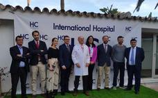 El hospital privado HC Marbella invierte 9,2 millones de euros en tecnología puntera contra el cáncer