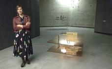 Leonor Serrano Rivas firma su primera gran exposición individual en España en el C3A de Córdoba