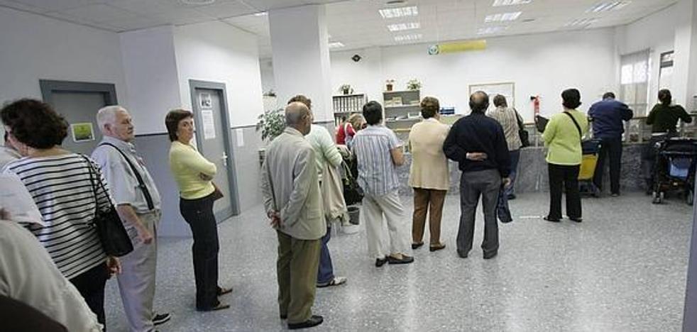 El SAS anuncia un plan de atención primaria en el que los médicos reciban un máximo de 30 pacientes diarios