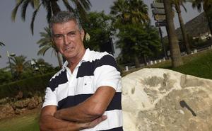 Manuel Sarria, Damián Quintero, Acotral y Fundación Harena, medallas de oro de Málaga