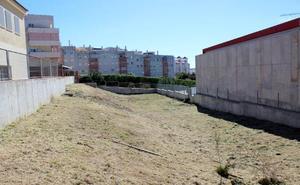 Adjudican a Magtel Operaciones el huerto urbano para escolares del colegio El Carmen de Estepona