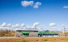 La lanzadera del 'metrobus' al PTA costará 28 céntimos y arrancará el 22 de abril