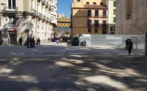 La Junta mantendrá el paso peatonal por la calle Torregorda tras la Semana Santa