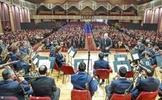 Músicos vuelven a reclamar la creación de una banda municipal en Torremolinos