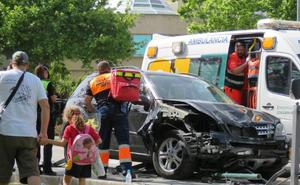 La Policía Local de Marbella creará una unidad que trabajará en la reconstrucción infográfica de accidentes