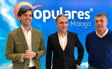Montesinos ofrece un acuerdo para impulsar los proyectos de Málaga