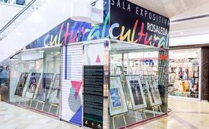 El Centro Comercial Rosaleda se prepara para celebrar la Semana Santa