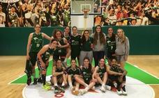 Unicaja y CAB Estepona arrancan los cuartos de final del 'play-off' de Primera Nacional