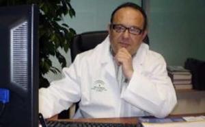 José Caba deja el cargo de director del Instituto de Medicina Legal de Málaga