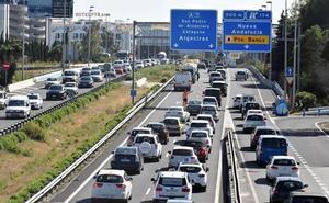 Fomento aprueba el expediente de información pública del proyecto para mejorar los accesos a la A-7 en Marbella