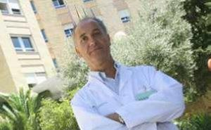Miguel Ángel Prieto presenta su renuncia como director médico del Hospital Regional de Málaga