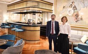 Café Libo completa la oferta de la sala de conciertos María Cristina