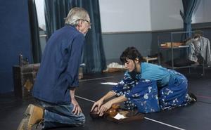 El legado teatral de Nacho Albert revive en 'Mi querida Mori'
