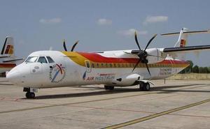 La huelga del SEPLA obliga a Air Nostrum a cancelar 148 vuelos la semana próxima, 10 de ellos con origen o destino Málaga