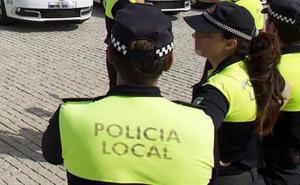 Detienen a un hombre acusado de abrirle la cabeza a su vecina tras una queja por ruido en Málaga