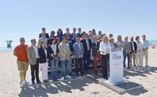 Ángeles Muñoz asegura que la sintonía con la Junta abre posibilidades históricas para Marbella