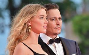 Habla la exesposa de Johnny Depp: «Me abofeteó y me arrastró»