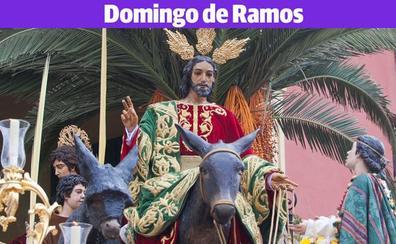 ¿Cuánto sabes del Domingo de Ramos de la Semana Santa de Málaga?