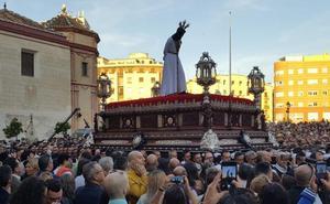 Directo   Sigue la Semana Santa de Málaga 2019