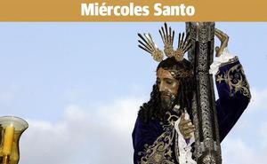 ¿Cuánto sabes del Miércoles Santo de la Semana Santa de Málaga?