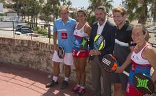 La Justicia archiva la denuncia por la organización del World Padel Tour en Mijas