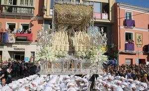 Qué momentos no hay que perderse del Martes Santo 2019 en Málaga