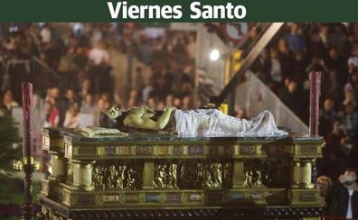 ¿Cuánto sabes del Viernes Santo de la Semana Santa de Málaga?