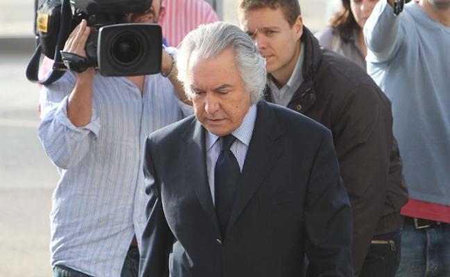 El Ayuntamiento de Marbella recuperará otros 4,3 millones de euros con la venta de una finca de Pedro Román
