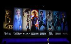 El imperio de Disney contraataca al planeta Netflix