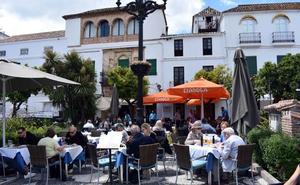 Marbella confía en llenar sus hoteles a partir del Jueves Santo