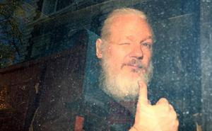 Ecuador acusa a Assange de tratar que la Embajada en Londres fuese un centro de espionaje
