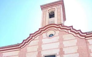 La Iglesia de Santa Ana de Manilva recupera 200 años de su historia
