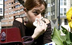 La contaminación y el exceso de higiene provocan un aumento de las alergias