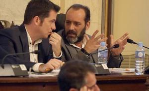 Ciudadanos presenta una moción en el Ayuntamiento de Málaga «para tocar los cojones»