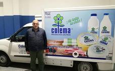 Quesol quiere recuperar el esplendor de Colema como marca de leche malagueña