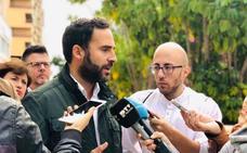 El PSOE pide aportes de arena «de calidad» para las playas de Málaga