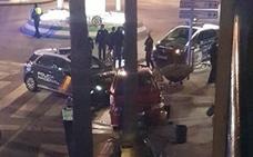 Prisión para el conductor que protagonizó una persecución con 11 policías heridos