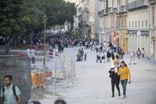 ¿Cuánto cuesta vivir dentro del recorrido oficial de la Semana Santa de Málaga?