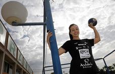 Isa Medeiros renovará una temporada más con el Rincón Fertilidad
