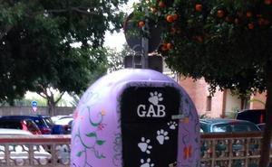 Solidaridad para salvar a perros y gatos en Benalmádena