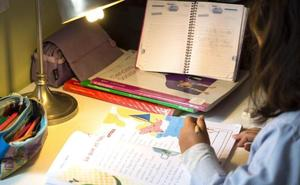 Más de cien mil escolares de Primaria de Málaga recibirán libros nuevos el próximo curso