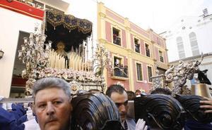 La Virgen de la Estrella saldrá en procesión extraordinaria el próximo 15 de junio