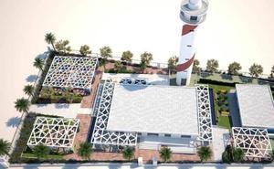 Marbella explotará las instalaciones del Faro por 15 años como espacio cultural y medioambiental
