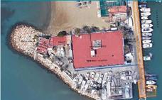 Adjudicadas las obras para que el Puerto Deportivo de Marbella pueda recibir lanzaderas de cruceros
