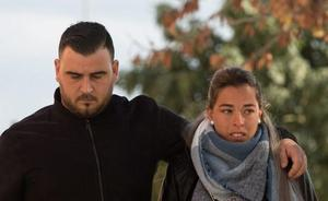 «Dentro del dolor, es un alivio saber que no sufrió», dicen los padres de Julen tras la autopsia
