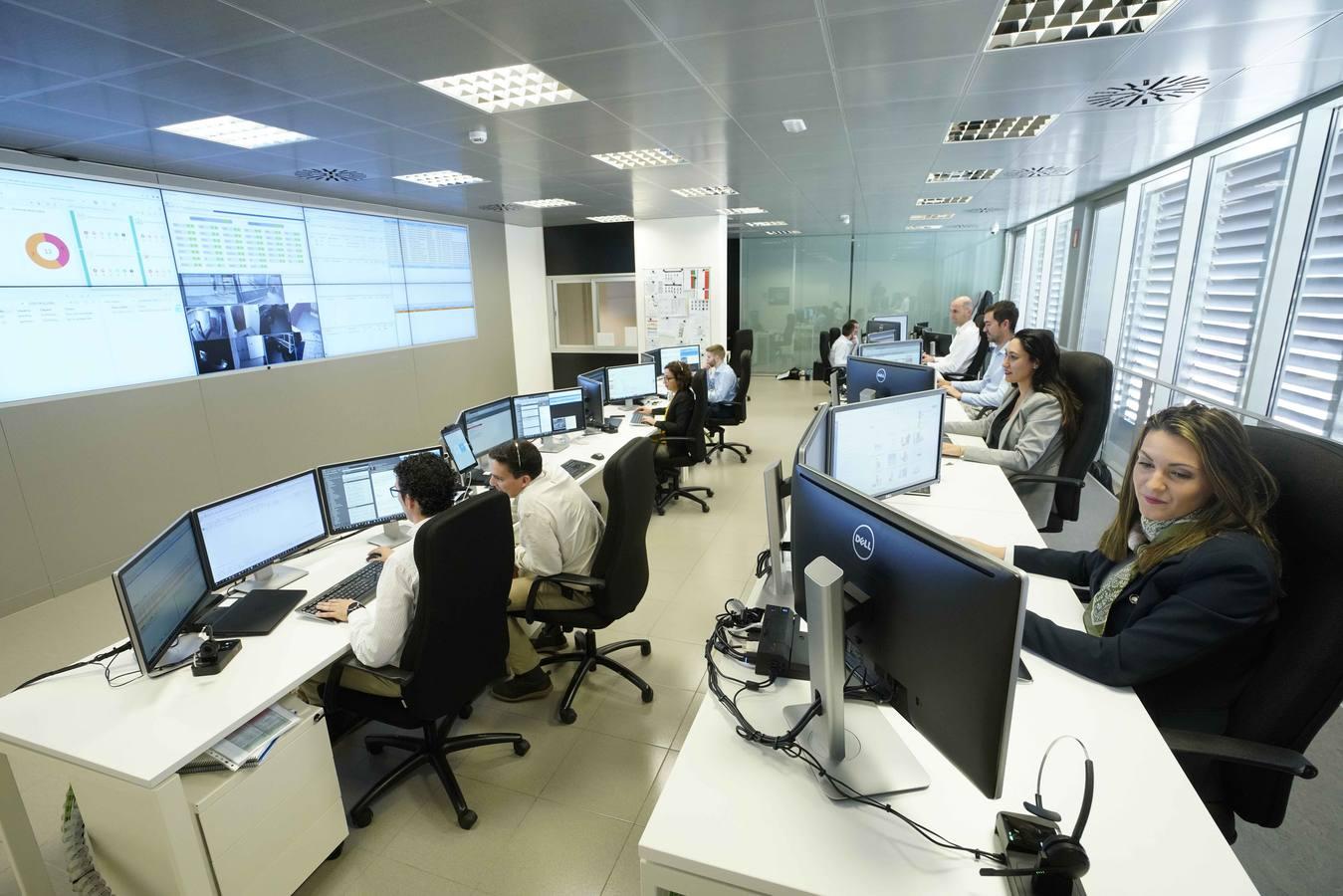 Mercadona busca a 200 personas para su departamento de Informática