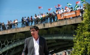 El PSOE pide explicaciones sobre un chalé de Marín en Chipiona