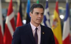 Pedro Sánchez: «Su obra seguirá siendo ejemplo para generaciones y generaciones de periodistas»