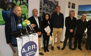 APR presenta su lista para las municipales